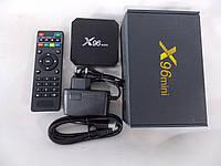 TV-Приставка X96 Mini 2GB/16GB S905W (Android Smart TV Box)