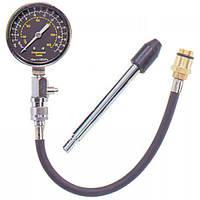 Компрессометр бензиновый с гибкой и жесткой насадкой LICOTA (ATP-2067)