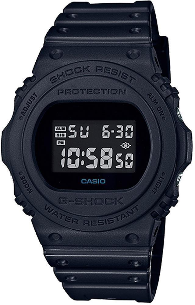 Casio DW-5750E-1BER оригинал