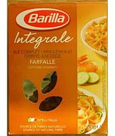 Макароны разные формы Barilla Integrale 0.5кг
