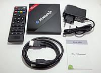 Приставка TV-Box Smart H96 Max X2 , фото 1
