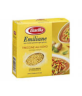 Паста яичная  Barilla Emiliane Treccine all'uovo 0.250гр