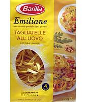 Паста яичная Barilla Emiliane Tagliatelle all'uovo 250гр