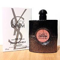 Yves Saint Laurent Black Opium Floral Shock парфумована вода тестер, 100 мл, фото 1