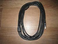 USB кабель 3 м, фото 1