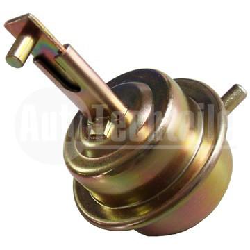 Глушилка двигателя MB 207 OM601