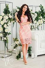 Платье нарядное в расцветках , фото 2