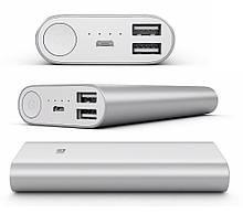 Зарядний пристрій Power Bank Xiaomi 16000 mAh
