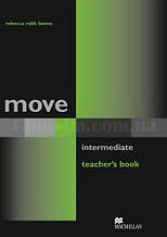 Move Intermediate Teacher's Book / Книга для учителя