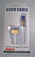 Кабель Good Cable для зарядки и синхронизации, фото 1