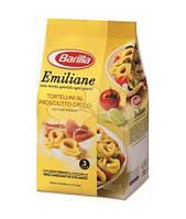 Тортеллоні Barilla Emiliane Tortelloni con prosciutto 250гр