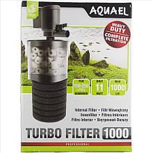 Aquael turbo filter 1000 внутренний фильтр для аквариума 150-250 л