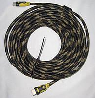 Кабель провод High Speed H-H Cable 20 м HDMI, фото 1