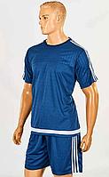 Футбольная форма Classic (p. S,M,L,XL) Син., фото 1