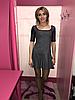Женское хлопковое платье  Poliit 8286