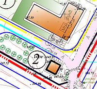 Спостереження за деформаціями та осіданням будівель та споруд