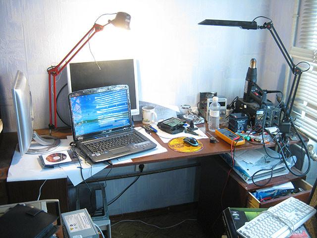 Ремонт компьютеров в строгино на дому