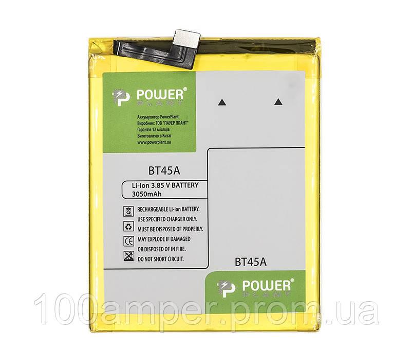 Аккумулятор PowerPlant Meizu Pro5 (BT45A) 3050mAh
