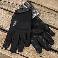 """Тактические перчатки """"EXO"""" Black Tactical Pro BLACK"""