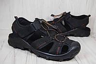 Спортивные мужские сандалии с закрытым носком Razor, фото 1