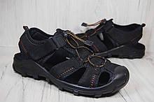 Спортивні чоловічі сандалі з закритим носком Razor