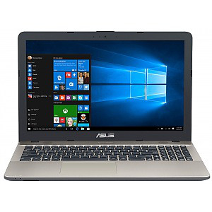 Ноутбук Asus X541NA-GQ041 Gold Brown *