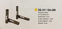Защита рубашки Spelli SG-811 DH+BH