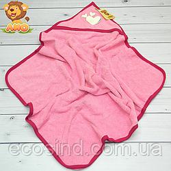 Полотенце для купания ТМ «Лио» (Liokids)