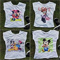"Женские футболки ""Микки Маус"", фото 1"