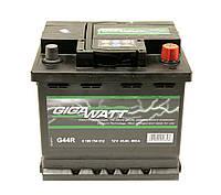 Аккумуляторная батарея 45А - GIGAWATT 0185754512