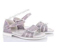 Босоножки детские Style-baby NZ300 purple (31-36) - купить оптом на 7км в одессе