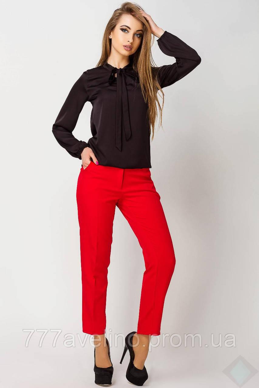 Женские классические брюки модные