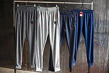 Спортивные штаны мужские Puma Scuderia Ferrari