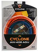Набор для установки усилителя Cyclon AW-208 AGU