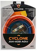 Набор для установки усилителя Cyclon  AW-408 AGU