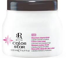 Color star для окрашенных волос