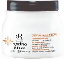 Hydra star для сухих волос