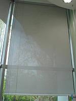 Ролеты тканевые из полиэстровых тканей производство по индивидуальным заказам
