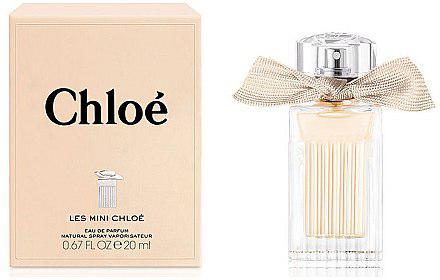Парфюмированная вода Chloe Chloe 20 ml.