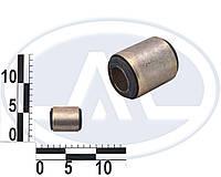 Сайленблок амортизатора заднего ЗАЗ 1102-03 (пр-во Украина, г.Запорожье 1102-2915580)