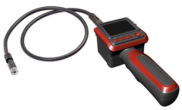 TV-BTECH GL-8806 Ендоскопічна відеокамера 17 мм з вбудованим монітором 704х576