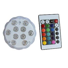 LED підсвічування для кальяну AMY Deluxe
