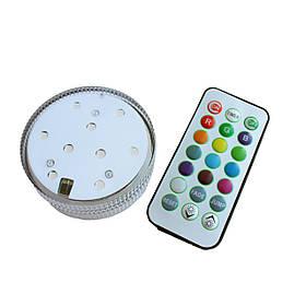 LED підсвічування для кальяну