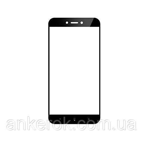 Защитное стекло для Xiaomi Redmi 5A (Black)