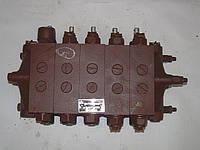 Гидрораспределитель 5РМ50-00 (71.00.00.000В) (Дон-1500) механический (5 секций)