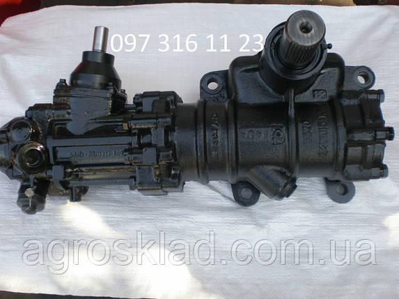 Гидроусилитель руля КамАЗ-5320, фото 2