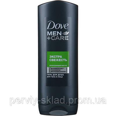 Гель для душа Dove Men 250 мл