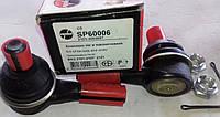 Наконечники рулевых тяг наружные Ваз 2101-2107  Fenox, фото 1
