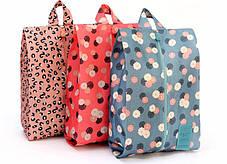 Органайзер - сумка для обуви, пляжных или ванных принадлежностей, фото 3