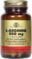 L-аргинин 500№50